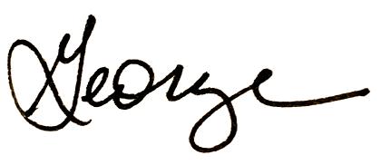george_signature